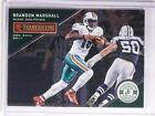 Brandon Marshall Cards and Memorabilia Guide 20