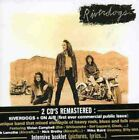 Riverdogs - Riverdogs + On Air - Riverdogs CD 0GVG The Fast Free Shipping