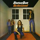 Status Quo - On The Level - Status Quo CD F0VG The Fast Free Shipping