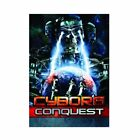 Cyborg Conquest New DVDs