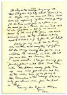 Dwight D. Eisenhower Autograph Letter Signed as President Elect - To His Wife