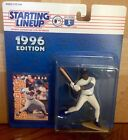 1996 Sammy Sosa Chicago Cubs Starting Lineup in pkg w/ Baseball Card