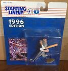 1996 Gary Gaetti Kansas City Royals Starting Lineup in pkg w/ Baseball Card
