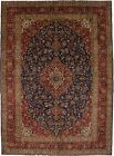 Amazing Unusual Traditional Kashaun Persian Wool Rug Oriental Area Carpet 10X14