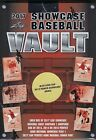 2017 Leaf Showcase Baseball Vault Trading Cards Hobby Box **Loaded With Autos**