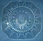 Federal Glass Columbia Dinner Plate 9