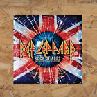 Def Leppard Rock of Ages The Definitive Collection (CD)