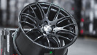 18 ESR SR12 Gunmetal Wheels 18x85 +35 5x1143 For Acura RSX TSX CL Set 4