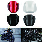 Chin Fairing Front Spoiler For Harley Sportster 1200 XL883C XL1200C Iron 883