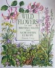 Wild Flowers of the British Isles and Northern Europe by Forey Pamela Hardback