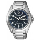 NEW Citizen Day & Date Men's Eco Drive Watch - AW0050-58L