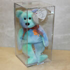 Authenticated Billionaire Bear 5 (signed #69/769) MWMT-MQ Ty Beanie Baby (AP 11