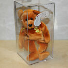 Authenticated Billionaire Bear 4 (signed 231/762) MWMT-MQ Ty Beanie Baby (AP 11