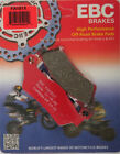 EBC Brake Pads for 2012 Husaberg Fe570 Disc Brake Pad Set, Fa181X