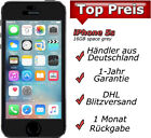 Smartphone Apple iPhone 5s 16GB space grau Handy ohne Vertrag grey i phone 5 s