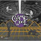 Cosmic Wool Audio CD