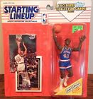 Starting Lineup New 1993 NBA Brad Daugherty Figure and card