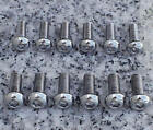 Honda CBR 125 250 300 500 600 650 1000 RR STAINLESS STEEL FAIRING BOLT KIT