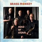 Brass Monkey-Head Of Steam CD NEW