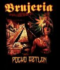 BRUJERIA cd cvr POCHO ATZLAN Official SHIRT XL New viva mexico cabrones