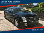 2011 Cadillac STS Luxury 2011 for $100 dollars