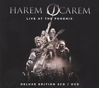Harem Scarem-Live At The Phoenix CD NEW