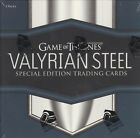 GAME OF THRONES VALYRIAN STEEL - 1 Factory SEALED HOBBY Box