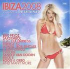 Various Artists - Ibiza 2008 Vol. 2 - The After Hours - Various Artists CD H6VG