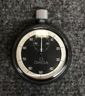 OMEGA SWISS SEVEN 7 JEWELS STOPWATCH 9049A (SELLING FOR PARTS ONLY PLEASE READ!)