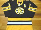 MITCHELL & NESS NHL BOSTON BRUINS CAM NEELY AUTHENTIC JERSEY SIZE M 40