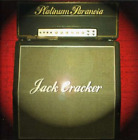 JACK CRACKER-PLATINUM PARANOIA CD NEW