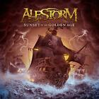SUNSET ON THE GOLDEN AGE ALESTORM CD