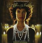 David Newman - The Affair of the Necklace (OST) - David Newman CD MHVG The Fast