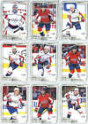 2018 Upper Deck Washington Capitals Stanley Cup Champions Hockey Cards - Checklist Added 8