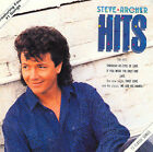 Hits by Steve Archer (CD, Home Sweet Home) Free Ship #GE94