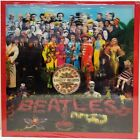 The Beatles Sgt. Pepper's Lonely Hearts Club Band Box Set CD + DVD Sealed