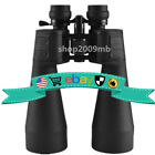 20 180X100 Binoculars HD Telescope Waterproof Wide angle Long Range Night Vision