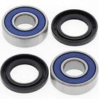 New All Balls Front Wheel Bearing Kit 25-1188 for Suzuki DR 650 RSE 1992 1993 1