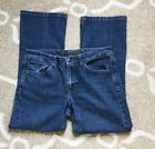 Vintage Tommy Hilfiger Womens SZ 6S High Waisted Jeans Light Wash Mom Jeans