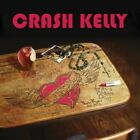 Crash Kelly - One More Heart Attack - Crash Kelly CD JWVG The Fast Free Shipping