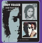 Andy Fraser Band ...in Your Eyes CD NEW