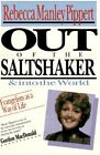 Out of the Saltshaker by Pipperts Rebecca Manley Book The Fast Free Shipping