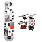 Almost Skateboard Complete Fragments Amrani 8375