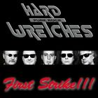 Hard Wretches-First Strike!!! CD NEW