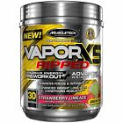 MuscleTech VaporX5 Ripped Preworkout Long Lasting Energy Pre Workout Weight L...