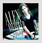 Alex Meister-My Way CD NEW