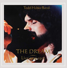 Todd Hobin Band-The Dream Live 1974-1991 (CD-RP) CD NEW