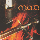 M.A.D.-For Crown and Ring CD NEW