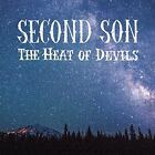 Second Son-The Heat of Devils CD NEW