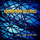 The Rhythm District-All the Way In CD NEW